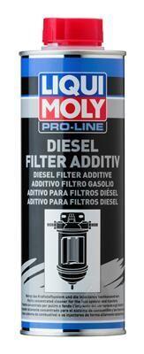 Kraftstoffadditiv Pro-Line Dieselfilter Additiv