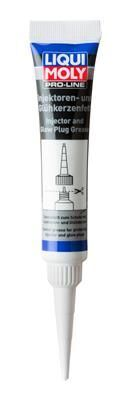 Kraftstoffadditiv Pro-Line Injektoren- und Gluehkerzenfett