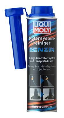 Kraftstoffadditiv Motor-System-Reiniger Benzin