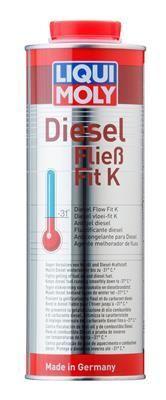 Kraftstoffadditiv Diesel Fließ-Fit K