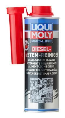 Kraftstoffadditiv Pro-Line Diesel System Reiniger