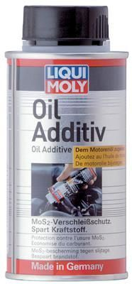 Motoröladditiv Oil Additiv