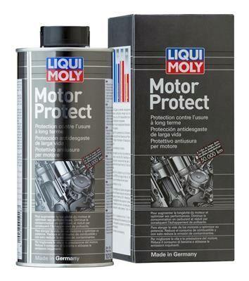 Motoröladditiv Motor Protect