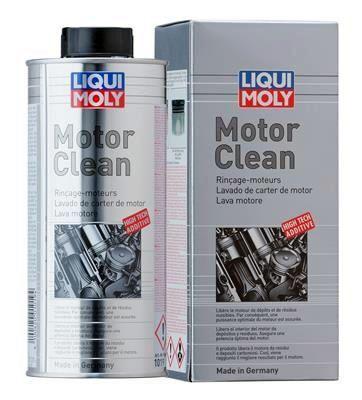 Motoröladditiv Motor Clean