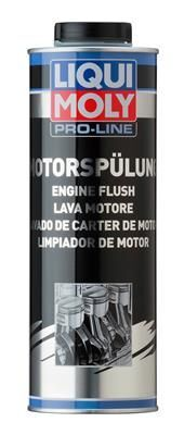 Motoröladditiv Pro-Line Motorspuelung