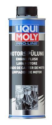 Motoröladditiv Pro-Line Motorspülung