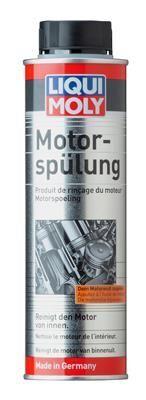 Motoröladditiv Motorspülung
