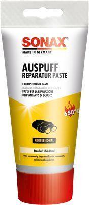 Reparatursatz, Abgasanlage SONAX AuspuffReparaturPaste