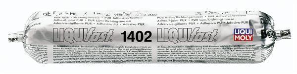 Scheibenklebstoff Liquifast 1402