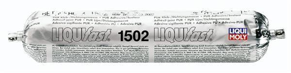 Scheibenklebstoff Liquifast 1502