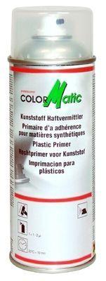 Kunststoff-Primer CM Kunststoff-Haft.farblos 400