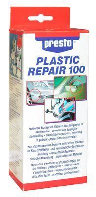 Reparatursatz, Kunststoffreparatur presto Plastic Rep.Set
