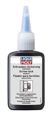 Schraubensicherung Schrauben-Sicherung mittelfest