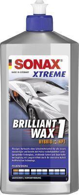 Konservierungswachs Xtreme Brilliant Wax 1 Hybrid NPT