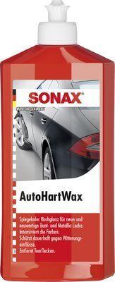 Konservierungswachs AutoHartWax