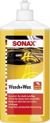 Konservierungswachs Wasch & Wax