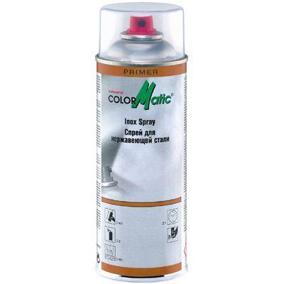 Rostschutzgrundierung CM Inox Spray 400
