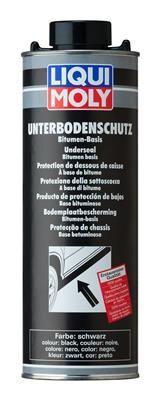 Unterbodenschutz Unterbodenschutz Bitumen schwarz