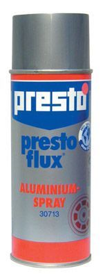 Effektlack presto Aluminium Spray 400