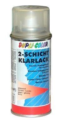 Klarlack DS Zweischicht farblos 12