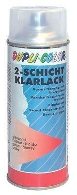 Klarlack DS Zwei-Schicht-Klarlack 400