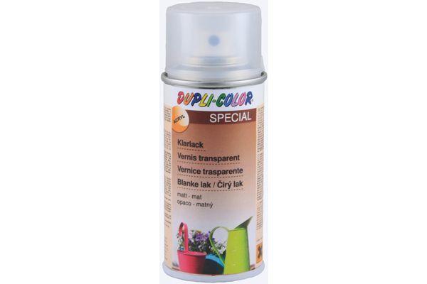 Klarlack Firnis Spray Acryl matt 150