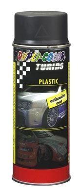 Kunststofflack PLASTIC anthracite mat 400