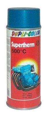 Motor-/Schalldämpferlack SUPERTHERM blue 500°C 400