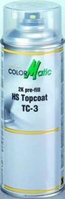 Lack CM 2K pre-fill HS TC-4 300ml