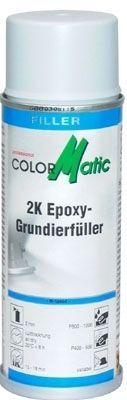 Füller CM 2K EP Grund.f. HG7 schw.200