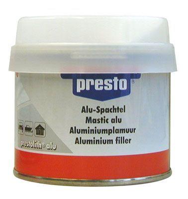 Universalspachtel presto Alu-Spachtel 250g