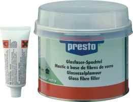 Universalspachtel presto Glasfaserspachtel 250g