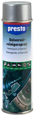 Reiniger/Verdünner Universal- Reinigerspray 500