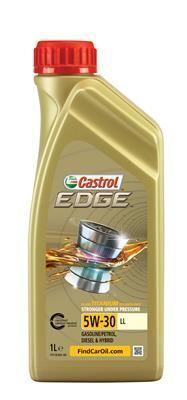 Motoröl EDGE 5W-30 LL