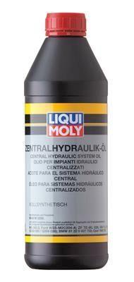 Hydrauliköl Zentralhydraulik-oel