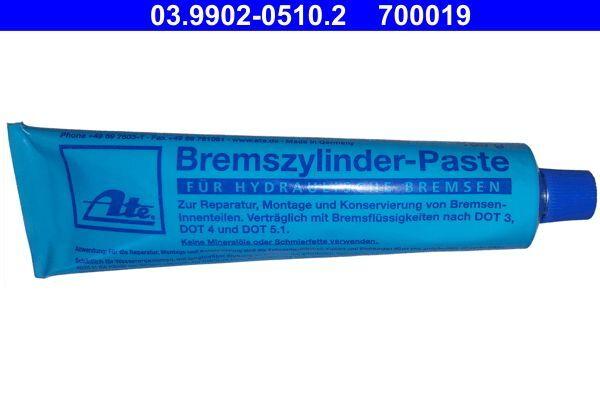 Paste, Brems-/Kupplungshydraulikteile