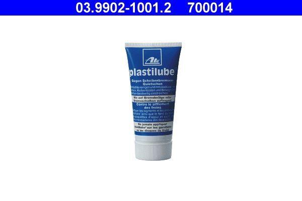 Universalschmierstoff Plastilube