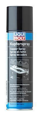 Kettenspray Kupfer-Spray