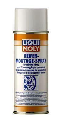 Montagespray Reifen-Montage-Spray