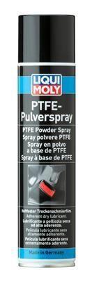 Fettspray PTFE-Pulver-Spray