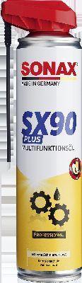 Fettspray SX90 PLUS m. EasySpray