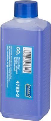 Reiniger, Rissprüfmittel-Farbeindringverfahren