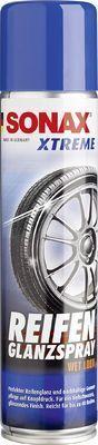 Reifenreiniger SONAX Xtreme ReifenGlanzSpray Wet Look