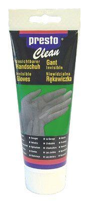 Hautschutzmittel presto unsichtb. Handschuh 650