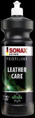 Lederpflegemittel SONAX PROFILINE LeatherCare