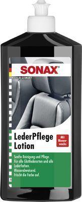 Lederpflegemittel SONAX LederPflegeLotion
