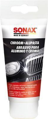 Chrompolitur Chrom- & AluPaste