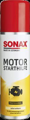 Starthilfespray MotorStartHilfe