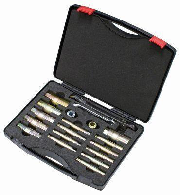 Werkzeugsatz, Stoßdämpfer-Kolbenstange
