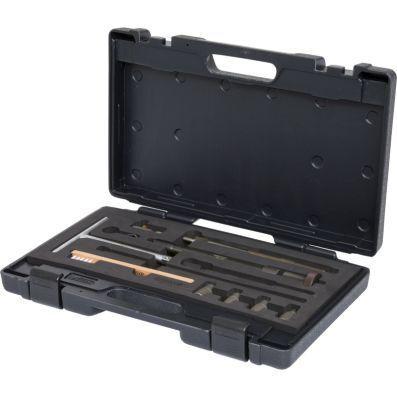 Reinigungs-/Fräswerkzeugsatz, CR-Injektorschacht